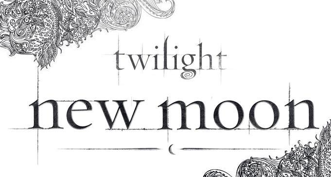 Twilight and New Moon Brush
