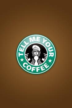 SNSDs Genie for Starbucks