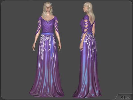 Freylith Willows by aleksiszet