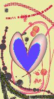 Weird heart