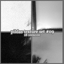 Pildas Texture set 09 by pildas