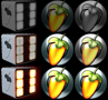 FLS Icons Orbs StartIsBack Win8 and 8.1 by AdamMBurleighPhoto