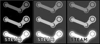 Steam Orbs StartIsBack Win8 and 8.1 by AdamMBurleighPhoto