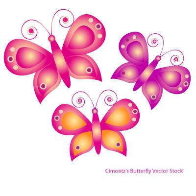 Cimoetz's butterfly by Cimoetz