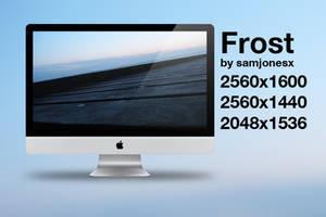 Frost by samjonesx