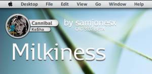 Milkiness