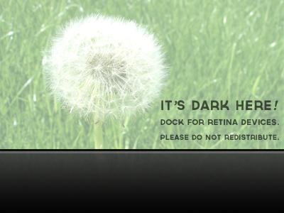 It's Dark Here by samjonesx