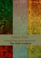 The Wall Gradient Texpak by redwolf518stock