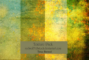 Twice Brewed Texture Pack by redwolf518stock