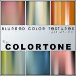Blurred Color Textures Set Two