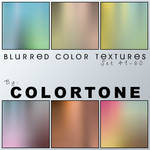 Blurred Color Textures 3