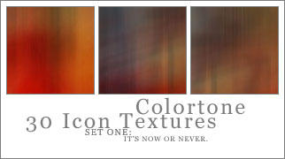 Icon Textures One by magdalena-stock
