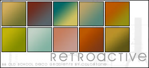 Retroactive Gradients