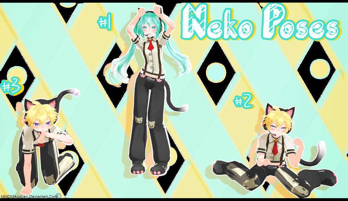 Cat Girl Miku