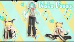 .:: MMD - Neko Pose Pack ::. DL