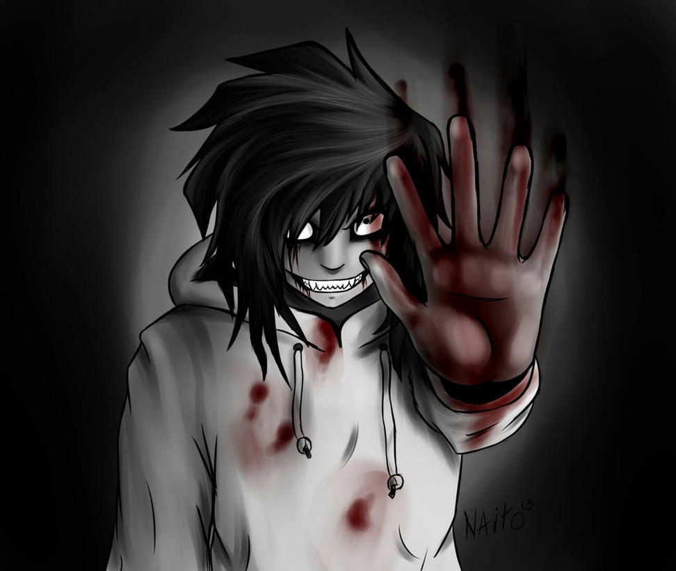 My New Play Thing (Jeff the Killer x Reader) by MasterOfJeff
