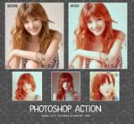 Photoshop Action 7