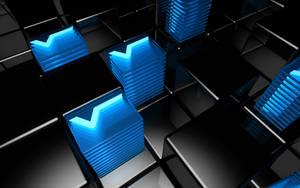 Vitrex Cubes by pixel-z