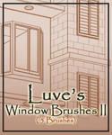 WindowBrushes II