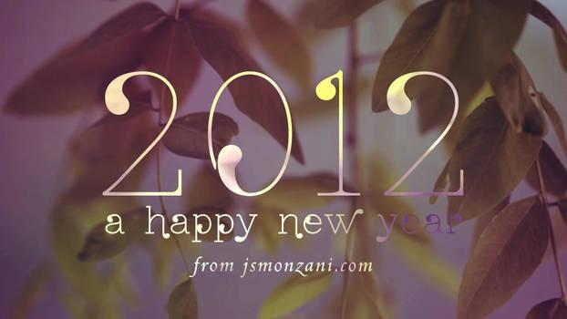 the future - Happy New Year 2012 - jsmonzani.com