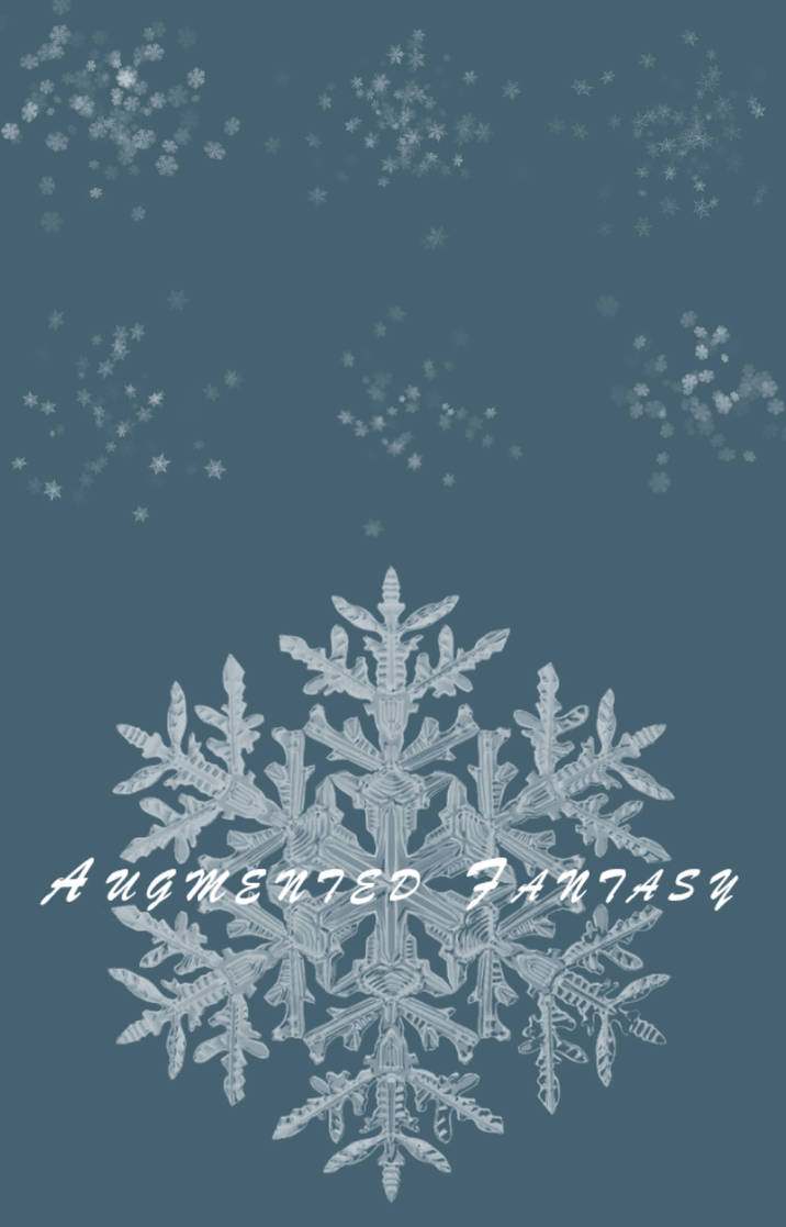 Snowflake Brushes by augmentedfantasy
