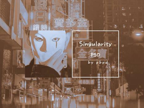 Singularity by Birdarangboy14