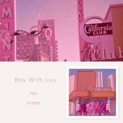 Boy With Love by Birdarangboy14