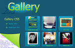 Spring Gallery CSS