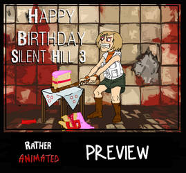 Silent Hill 3 15th