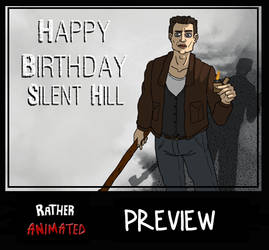 Silent Hill 20th