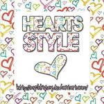 Hearts Style