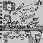Cute Brushes .7
