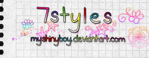 7 Colourful Styles