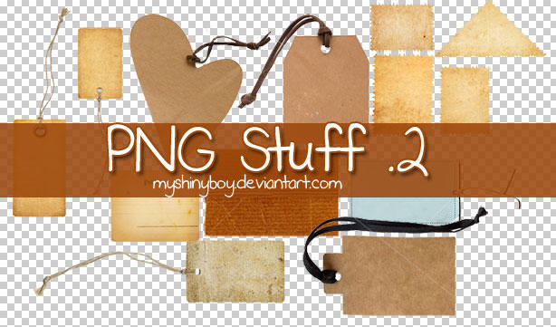 PNG Stuff .02 by MyShinyBoy