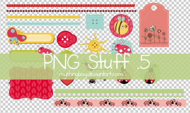 {Kits Digitais} Flores, Jardim, Primavera, Bichinhos de jardim - Página 3 Png_stuff__05_by_myshinyboy-d4251k9