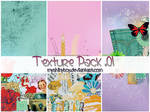 Textures Pack .01