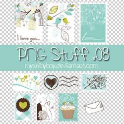 PNG Stuff .08 by MyShinyBoy