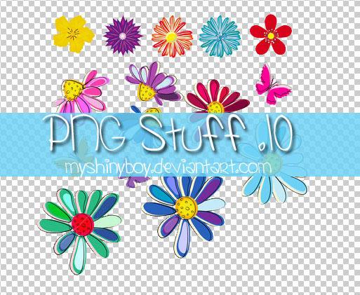 PNG Stuff .10 by MyShinyBoy
