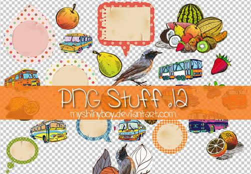 PNG Stuff .12