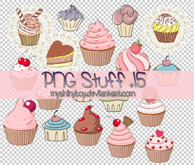 PNG Stuff .15 by MyShinyBoy