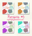 Patterns .03