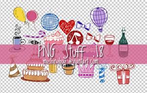 PNG Stuff .18 by MyShinyBoy