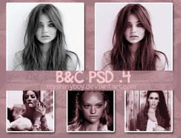 PSD  .4 by MyShinyBoy