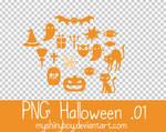 PNG Halloween .01