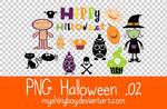 PNG Halloween .02