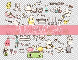 PNG Stuff .25 by MyShinyBoy