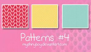 Patterns .04