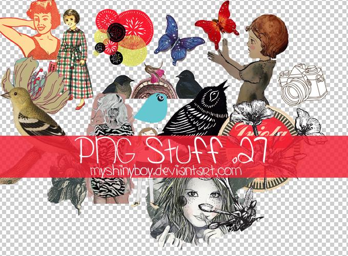 PNG Stuff .27 by MyShinyBoy