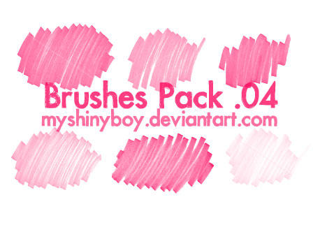 Brushes Pack .04