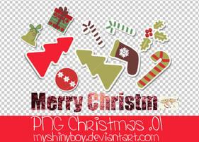PNG Christmas .01